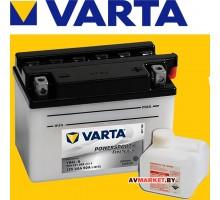 Аккумулятор VARTA 504011 (4а/ч)