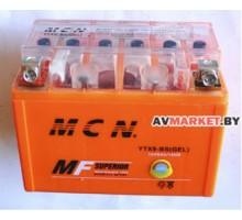 Аккумулятор YTX9-BC 9AH(Gel) (China)