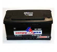 Аккумулятор энергАсила 6СТ-100Аз евр 870А