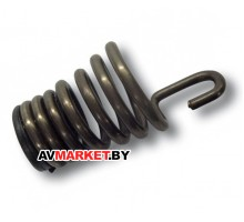 Амортизатор верхний (цилиндра) P351/370/390/420 (б