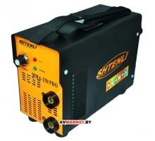 Аппарат ручной дуговой сварки Shtenli MMA-250 PRO