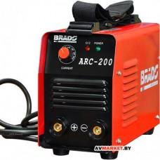 Аппарат сварочный BRADO ARC-200