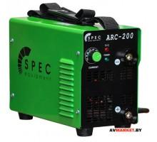 Аппарат сварочный SPEC ARC-200 Китай