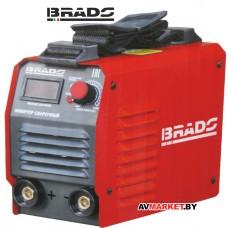Инвертор сварочный BRADO ARC-200X Китай