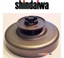 Барабан сцепления 285,300S, 352 S SHINDAIWA A556000970 Япония