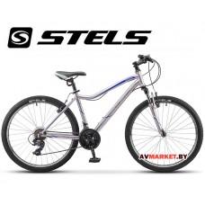 Велосипед 26-17 STELS Miss-5000 V Россия (розовый)