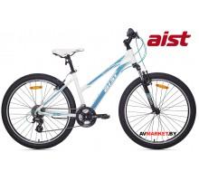 """Велосипед горный 26"""" Aist Rosy 2.0 (16"""" белый) 4810310002443"""