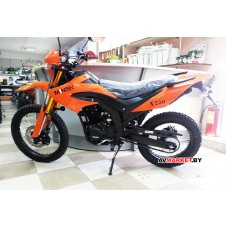Мотоцикл M1NSK X250 (Оранжевый) 4810310003372 4810310003358 РБ