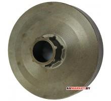 Барабан сцепления разборный LIDER 4500 Китай 4500-22