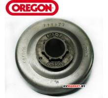 Барабан цепной (звездочка) 0.325 7 зуб  OREGON Oleo-mac 938, 941, 942, 945, 946, 951.