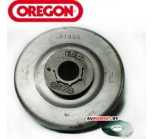 Барабан цепной (звездочка) 3/8  7 зуб  OREGON Echo CS-451, 452, 500, 510EVL, 550, 610