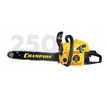 Бензопила CHAMPION 250-18 0.325-1.3-72 (2.2кВт лёг