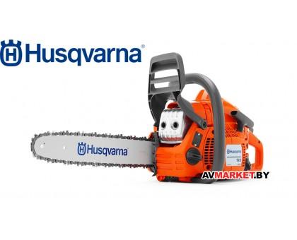 """Бензопила Husqvarna 140 16"""" 3/8 1,3 56DL H37 SBM 9667764-04"""