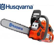 """Бензопила Husqvarna 450 II 15"""" 0.325 1,3 64DL SP33G Х-Cut HSM x-Force Швеция"""