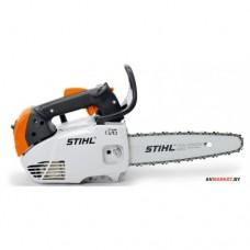 Бензопила STIHL MS 150 TC-E, 1.3 л.с., вес 2.6 кг