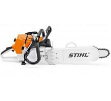 Бензопила STIHL MS 461 R, 6 л.с, 7.2 кг