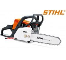 Бензопила STIHL MS 180 (шина и цепь 40см защ. кож.) 11300123042