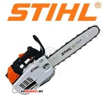 Бензопила STIHL MS 201TC-M (шина и цепь 30см Carvin
