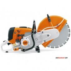 Бензорез STIHL TS 800, 5 кВт, диск 400 мм