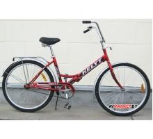 Велосипед KELTT VCT 26 (складной) уценка