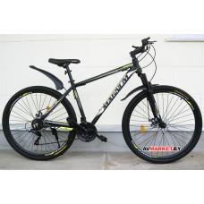 """Велосипед Magnum Air 29"""" разноцветный Китай"""
