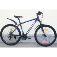 """Велосипед Magnum Legend 29"""" разноцветный Китай"""