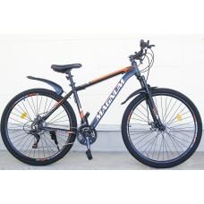 """Велосипед Magnum Legend 27.5"""" разноцветный Китай"""