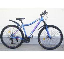 """Велосипед Magnum Oasis 29"""" разноцветный Китай"""