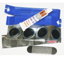 Велосипедная аптечка Инстумент для ремонта шин велосипеда GJ-015-1 Китай