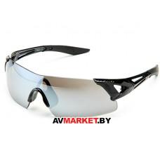 Очки солнцезащитные 2K S-18035-U черный глянец 5923 Тайвань