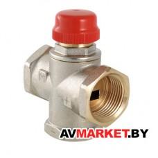 Клапан трехходовый смесительный 1 (с боковым смеши