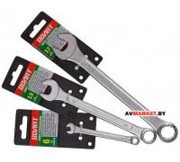 Ключ комбинированный 15 мм Волат арт16030-15 Индия