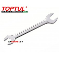 Ключ рожковый 5,5х7 TOPTUL (AAEJE507)