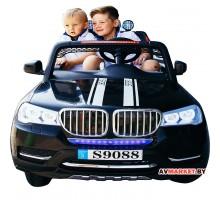 Детский электромобиль BMW Offroad BJs9088 12Vцвет черный Латвия