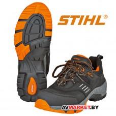 Ботинки защитные WORKER S2 р 44