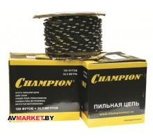 Бухта цепи Champion 0.325-1.3-1879зв (20LP)