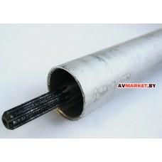 Вал (штанга) в сборе 26мм+D8 9*9T для мотокосы LIDER BC415 Китай 430-63