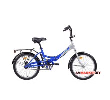 """Велосипед 20"""" дорож,для взрослых Aist Smart"""