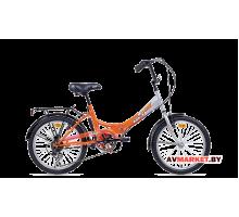 """Велосипед 20""""дорож,для взрослых Aist Smart"""