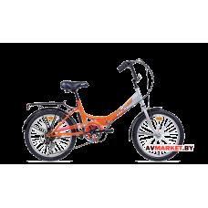 Велосипед дорожный для взрослых Aist Smart 20 2.0