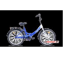 """Велосипед 24""""дорож для взрослых Aist Smart"""