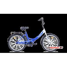 Велосипед дорожный для взрослых Aist Smart 24 1.0