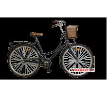 "Велосипед 28""-271+3перед,дорожвзрослый тк,рамой"