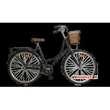 """Велосипед 28""""-271+3передачи дорожный взрослый тк,рамой"""