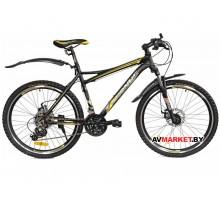 Велосипед CRONUS DYNAMIC 1.0 26 горный для взрослых