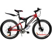 Велосипед EXTREME 26 горный для взрослых