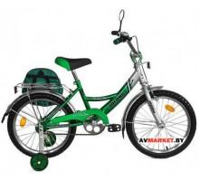 Велосипед JL-В1401S 14 для детей