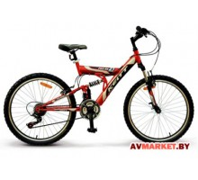 Велосипед KELTT24-30 горный