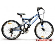 Велосипед KELTT24-40 горный