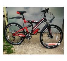 Велосипед LX300-H 26 горный для взрослых